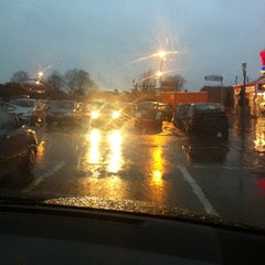 Photo taken at Tesco by Paul D. on 11/26/2011