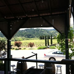 Photo taken at Dry Creek General Store by Michael R. on 5/19/2011