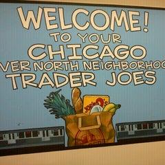 Photo taken at Trader Joe's by Matthew B. on 7/8/2012