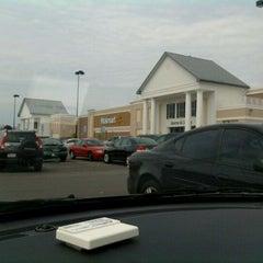Photo taken at Walmart Supercenter by Adam C. on 9/9/2011