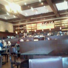 Photo taken at Jolane's Cafe & Wine Bar by CENSHI:) on 11/6/2011