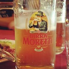 Photo taken at Il Pomodorino by Gianluca on 6/28/2012