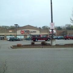 Photo taken at Metcalfe's Market by Jack C. on 3/23/2012