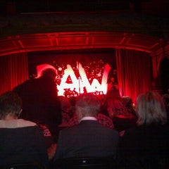 Photo taken at Raw Comedy Club by Henrik M. on 11/12/2011