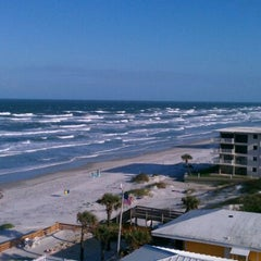 Photo taken at Best Western New Smyrna Beach Hotel & Suites by Paul H. on 3/8/2012