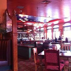 Photo taken at Park Lane Tavern by Derek P. on 3/31/2012