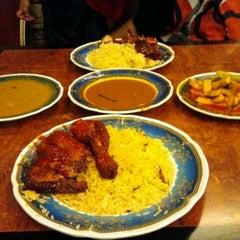 Photo taken at Restoran Mahbub by Cesc M. on 1/7/2012