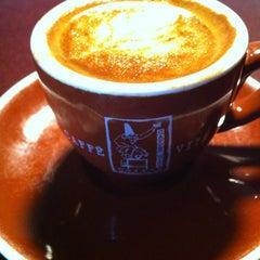 Photo taken at Caffe Vita by Joey P. on 6/3/2012
