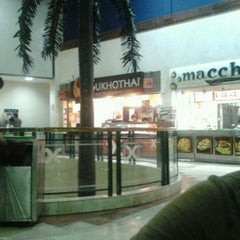 Photo taken at C.C. Doral Center Mall by Maru V. on 10/5/2011