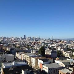 Photo taken at True Ventures by Alex R. on 6/28/2012