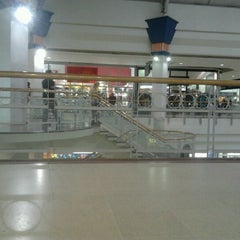 Photo taken at Shopping do Vale by Fernanda B. on 6/16/2012