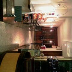 Photo taken at Snack Bar Cupido Venezia by Daniele G. on 1/22/2012