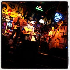 Photo taken at Robert's Western World by Christopher G. on 11/21/2011