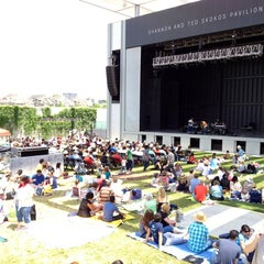 Photo taken at AT&T Performing Arts Center by Kevin T. on 5/13/2012