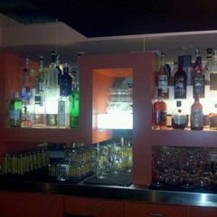 Photo taken at Border Grill Downtown LA by Now L. on 11/23/2011