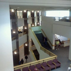 Photo taken at Carlsen Center, JCCC by Mattew S. on 4/10/2012