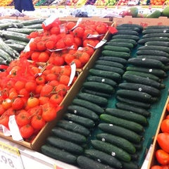 Photo taken at Your Independent Grocer by Kevin S. on 2/25/2011