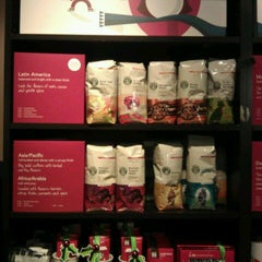 Photo taken at Starbucks by Aerias on 11/15/2011