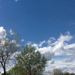 Photo taken at Colegio Montealto by Monica O. on 4/19/2012
