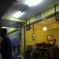Photo taken at Restoran Sup D'Kampung by Bajonz J. on 12/29/2011