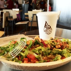 Photo taken at Chipotle Mexican Grill by Jon W. on 6/8/2012