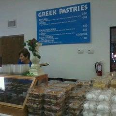 Photo taken at Greek Festival by Denise S. on 10/30/2011