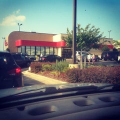 Photo taken at Chick-fil-A by Drew P. on 8/1/2012