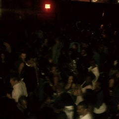 Photo taken at Sutra Lounge by Kwaku on 10/1/2011