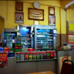Photo taken at Restoran Seri Teratai by Johan S. on 6/6/2011
