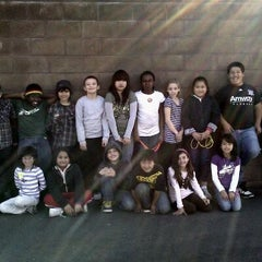 Photo taken at Pony Express Elementary School by Alex R. on 2/22/2012