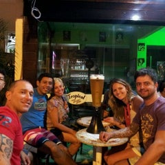Photo taken at Tropical Point Beer by Bino R. on 12/17/2011