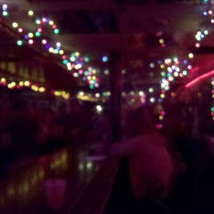 Photo taken at Lucky Dog Music Hall by Xmas on 8/26/2011