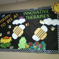 Photo taken at Innovative Therapies by Wendi G. on 7/19/2011