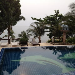 Photo taken at Penny's Resort by Nuttawut O. on 3/27/2012