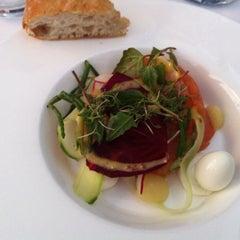 Photo taken at Restaurant ET by Charlotte F. on 6/15/2012