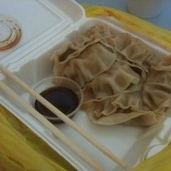 Photo taken at Kuai Dumplings & Soups by Jen R. on 7/14/2011