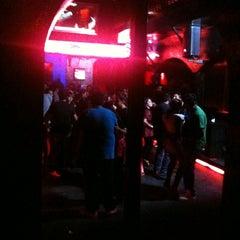 Photo taken at Gabbia Live Disco by Christian M. on 11/25/2011