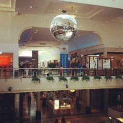 Photo taken at Crabtree Valley Mall by Mimi T. on 8/4/2012