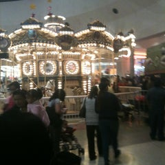 Photo taken at Plaza Sendero by Edith C. on 12/31/2011