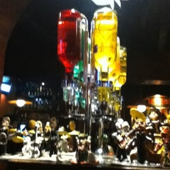Photo taken at Gromblin's by Pato O. on 1/27/2012