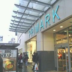 Photo taken at Primark by Gerald Sai on 2/4/2012