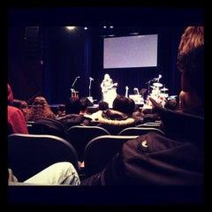 Photo taken at Berklee Performance Center by Nishad G. on 3/27/2012