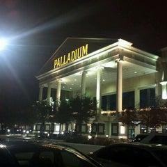 Photo taken at Santikos Palladium IMAX by Robert C. on 12/16/2011