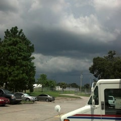 Photo taken at US Post Office by Mike S. on 9/7/2012