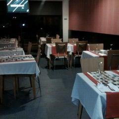 Photo taken at Kabem Todos by Luisa R. on 11/8/2011
