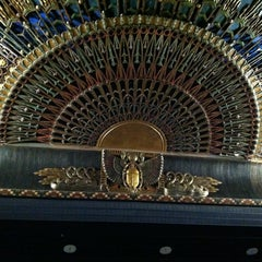 Photo taken at The Egyptian Theatre by Kris🍻 on 7/21/2012