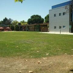 Photo taken at Universidad Camilo José Cela (UCJC) by Alberto J. on 9/20/2011