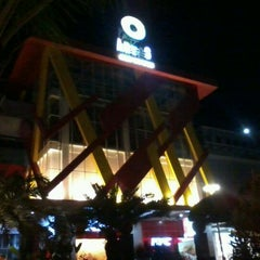 Photo taken at Armada Town Square (ARTOS) by Dika A. on 5/8/2012