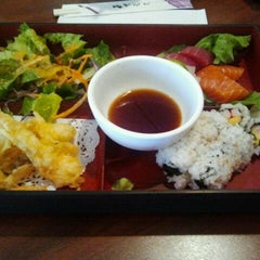 Photo taken at Maido Japanese Restaurant by Alberto S. on 9/21/2011
