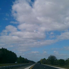 Photo taken at I-75 N Middle Of Nowhere by Peter P. on 11/24/2011